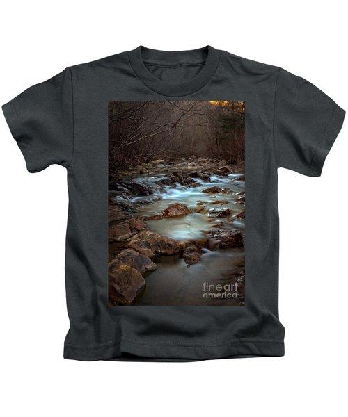 Fane Creek Kids T-Shirt