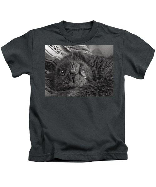 Fang  Kids T-Shirt