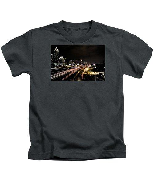 Fast Lane Kids T-Shirt