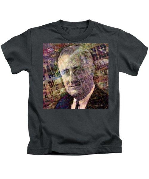 FDR Kids T-Shirt