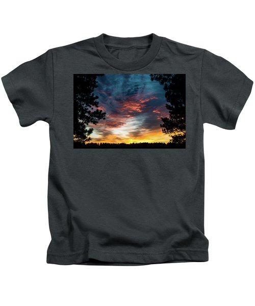 Fearless Awakened Kids T-Shirt