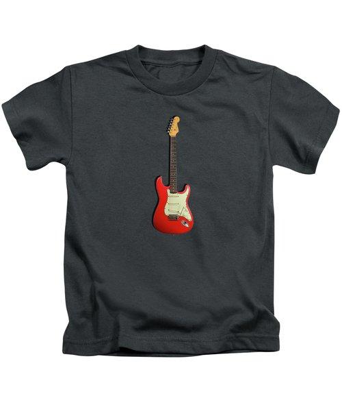 Fender Stratocaster 63 Kids T-Shirt