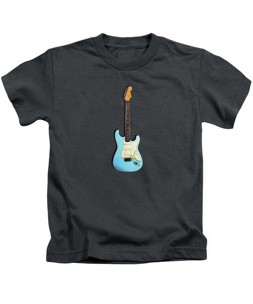 Fender Stratocaster 64 Kids T-Shirt