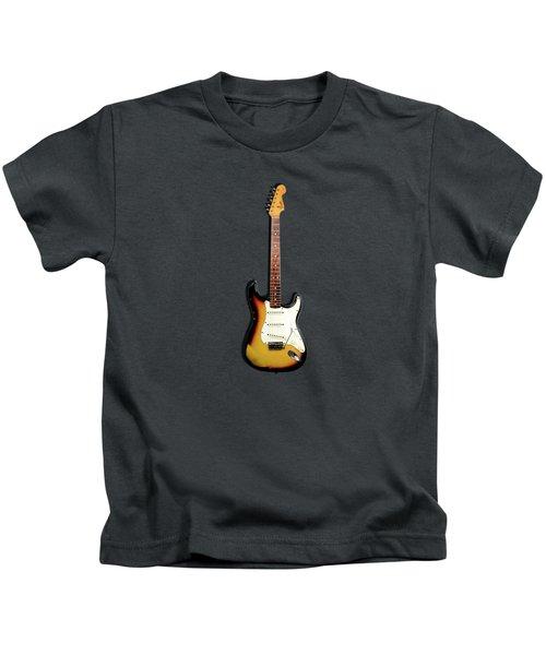 Fender Stratocaster 65 Kids T-Shirt