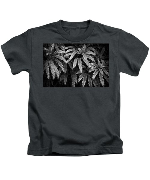 Fern And Shadow Kids T-Shirt