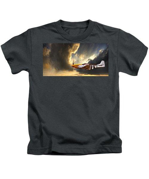Ferocious Frankie Kids T-Shirt