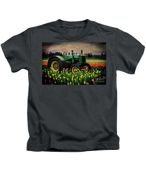Field Master Kids T-Shirt