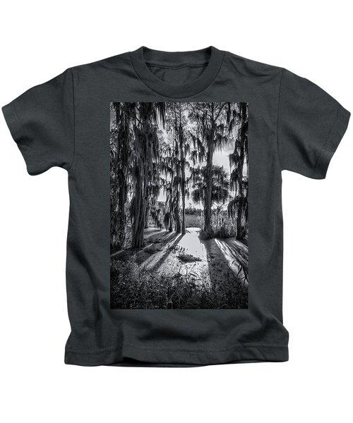 Filtered Light Kids T-Shirt