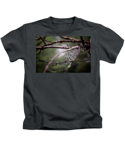 Find Comfort In The Chaos Kids T-Shirt