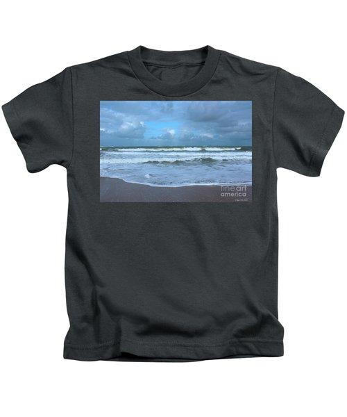 Find Your Beach Kids T-Shirt