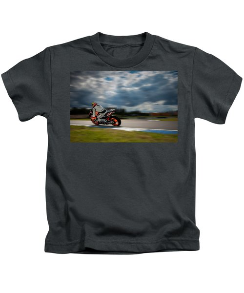 Fireblade Kids T-Shirt