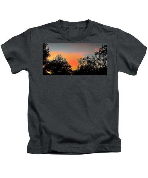 Firefly Kids T-Shirt