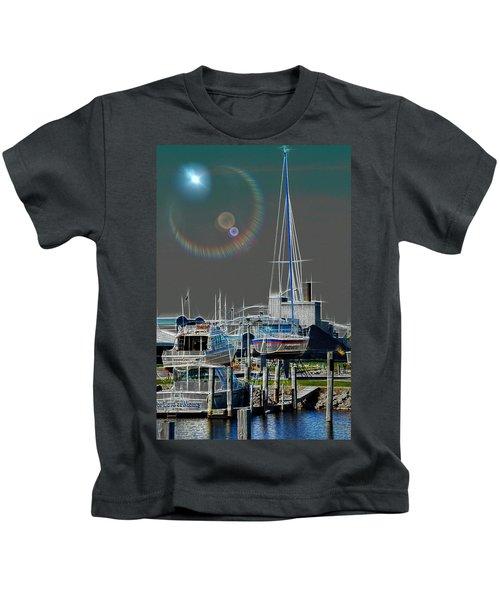 Firewater Kids T-Shirt