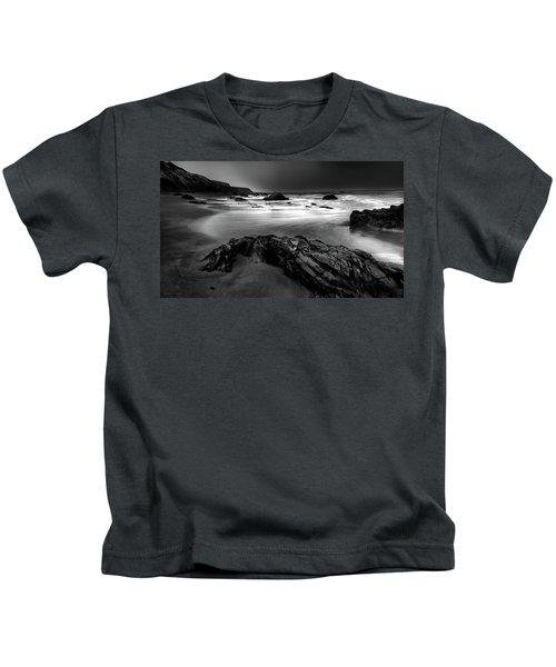 First Sign Of Light Kids T-Shirt