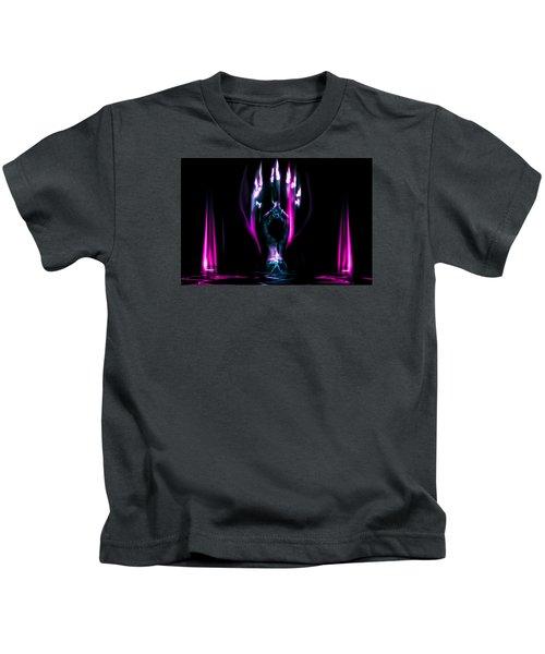 Flame Dance Kids T-Shirt