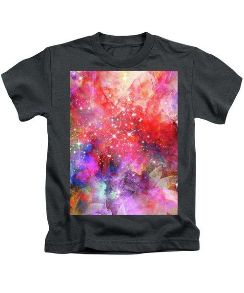 Flammable Imagination  Kids T-Shirt