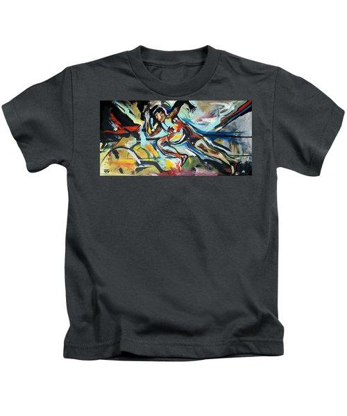 Flat Run Kids T-Shirt