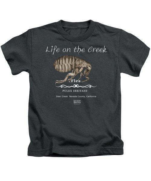 Flea Kids T-Shirt
