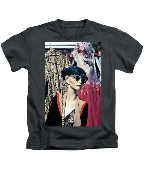 Flea Market Style Kids T-Shirt