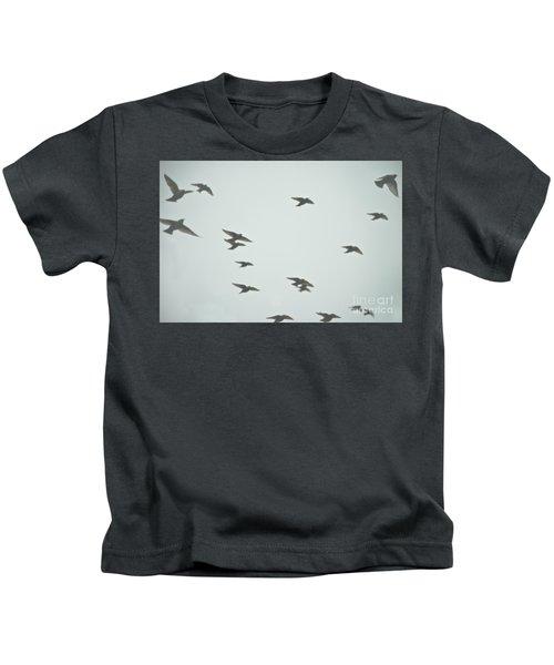 Flight Kids T-Shirt