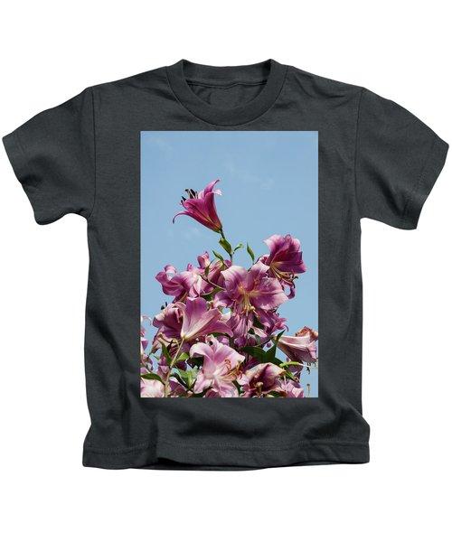 Flp-5 Kids T-Shirt