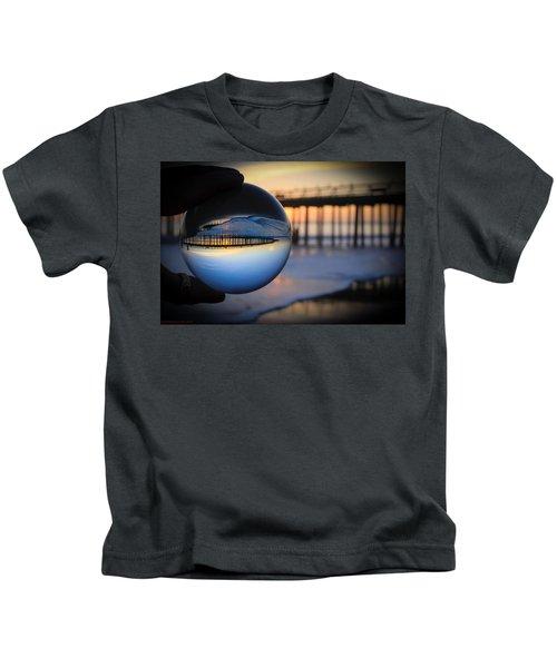 Foamy Ball Kids T-Shirt