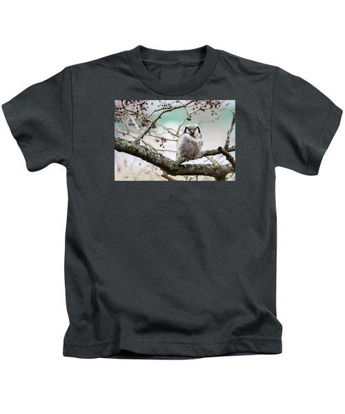Focus On You Kids T-Shirt