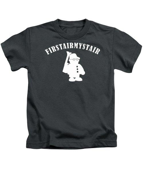 Foerstermeister - Easy Learning German Language Kids T-Shirt