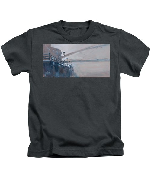 Foggy Hoeg Kids T-Shirt
