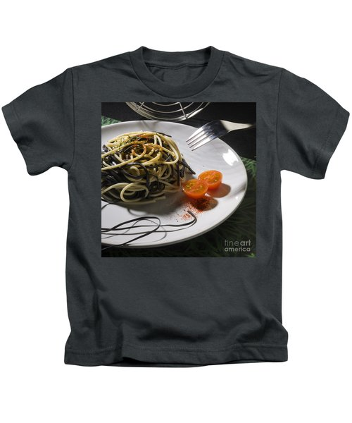 Food Kids T-Shirt