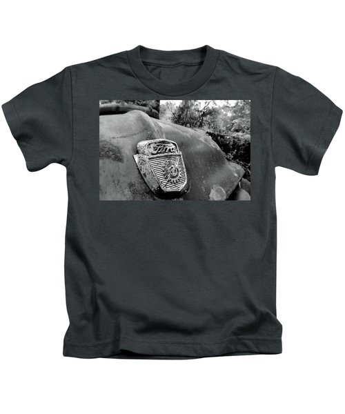 Ford Kids T-Shirt