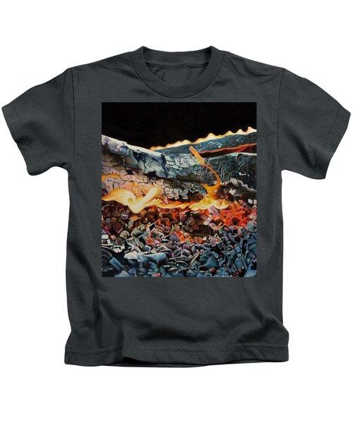 Forge Kids T-Shirt