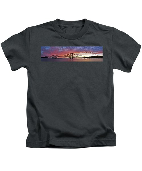 Forth Dawn Kids T-Shirt
