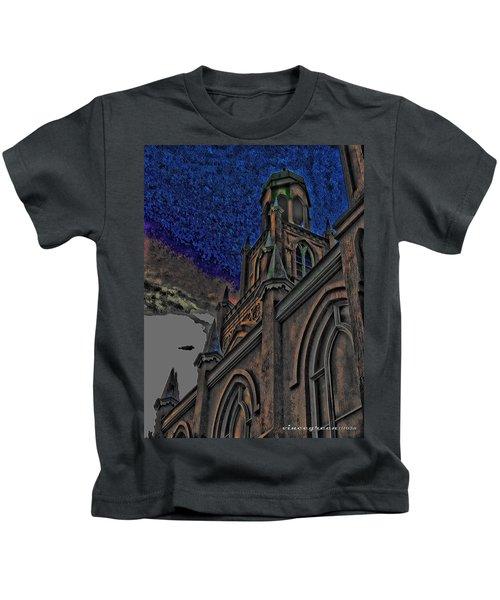 Fortified Kids T-Shirt