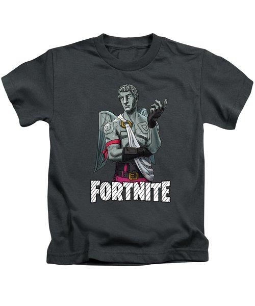 Fortnite Love Ranger Skin Kids T-Shirt