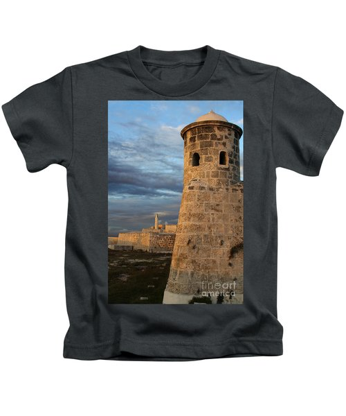 Fortress Havana Kids T-Shirt