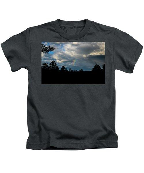 Fortunate Glimpses Kids T-Shirt