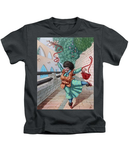 Fouette Kids T-Shirt