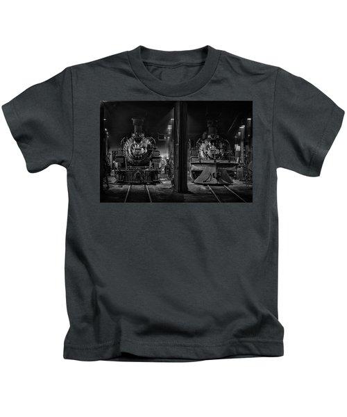 Four-eighties Kids T-Shirt