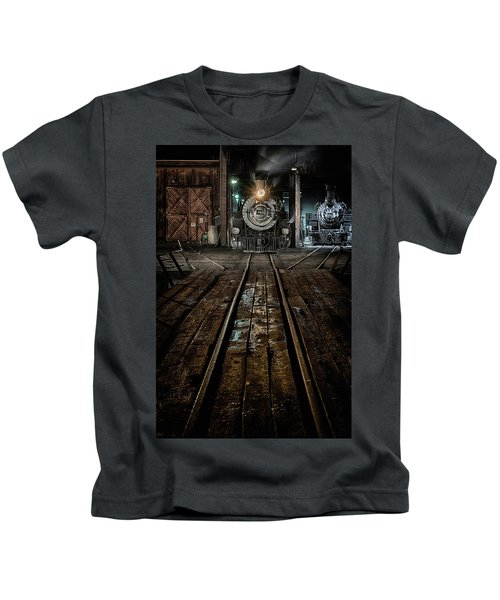 Four-eighty-two Kids T-Shirt