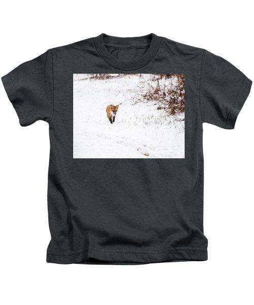 Fox 2 Kids T-Shirt