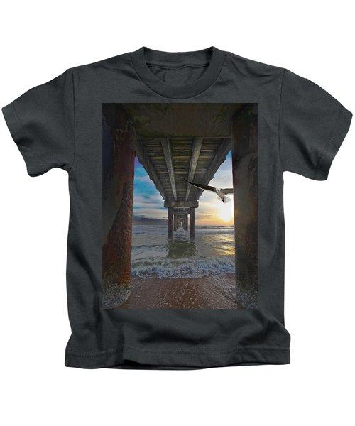 Framed Kids T-Shirt