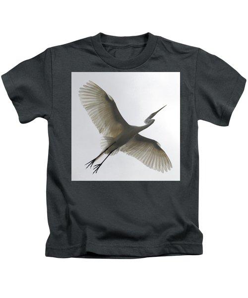Freedom Of Flight Kids T-Shirt
