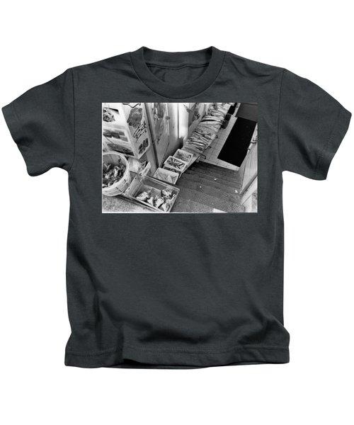 Fresh Fish  Kids T-Shirt