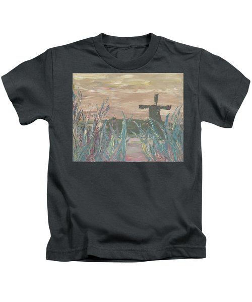 Friesland Breeze Kids T-Shirt