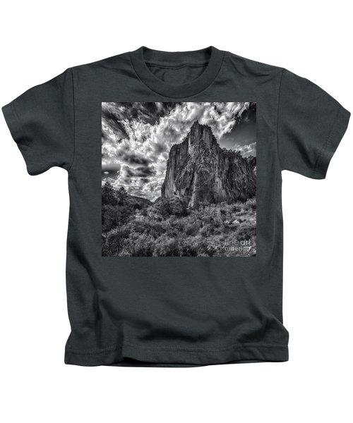 Frijoles Canyon Kids T-Shirt