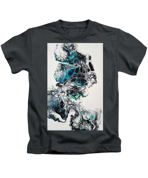 Frost And Ice Kids T-Shirt