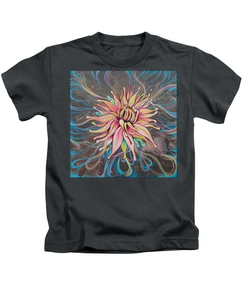 Full Bloom Kids T-Shirt