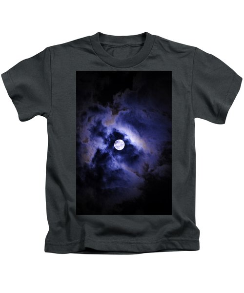 Full Moon Kids T-Shirt