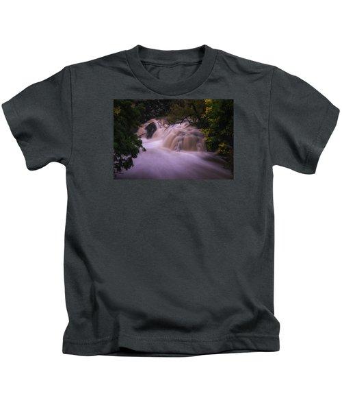 Full Whetstone II Kids T-Shirt